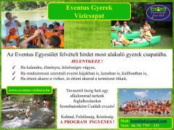 Eventus Gyerek Vízicsapat (1)