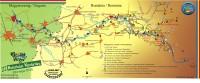 Erdély Kőrös térkép