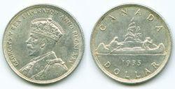 Kanada dollár