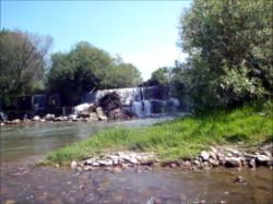 Erdély, Fekete-Kőrös vízitúra