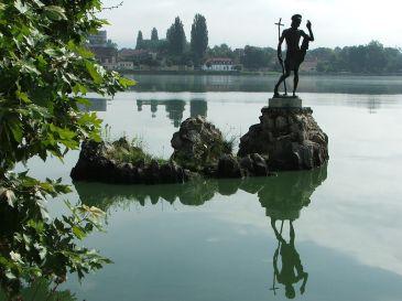 Tatai tó1